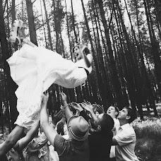 Wedding photographer Artem Popov (pro100artem). Photo of 03.07.2016