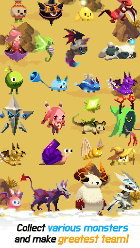 Berry Monsters  screenshots 2