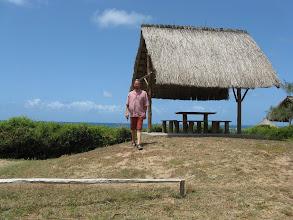 Photo: Morrungulo. Bonito Bay Lodge