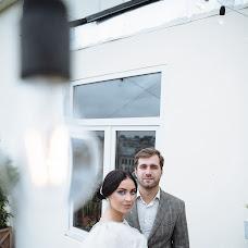 Wedding photographer Artem Smirnov (ArtyomSmirnov). Photo of 23.10.2018