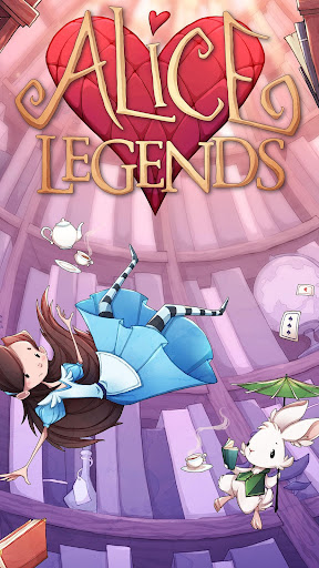 Alice Legends 1.13.0 screenshots 4