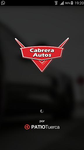 Cabrera Autos