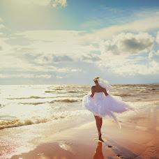 Wedding photographer Mikhail Borisov (Borisovm). Photo of 21.08.2014
