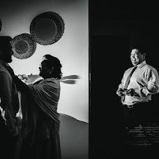 Wedding photographer Fernando Duran (focusmilebodas). Photo of 25.09.2018