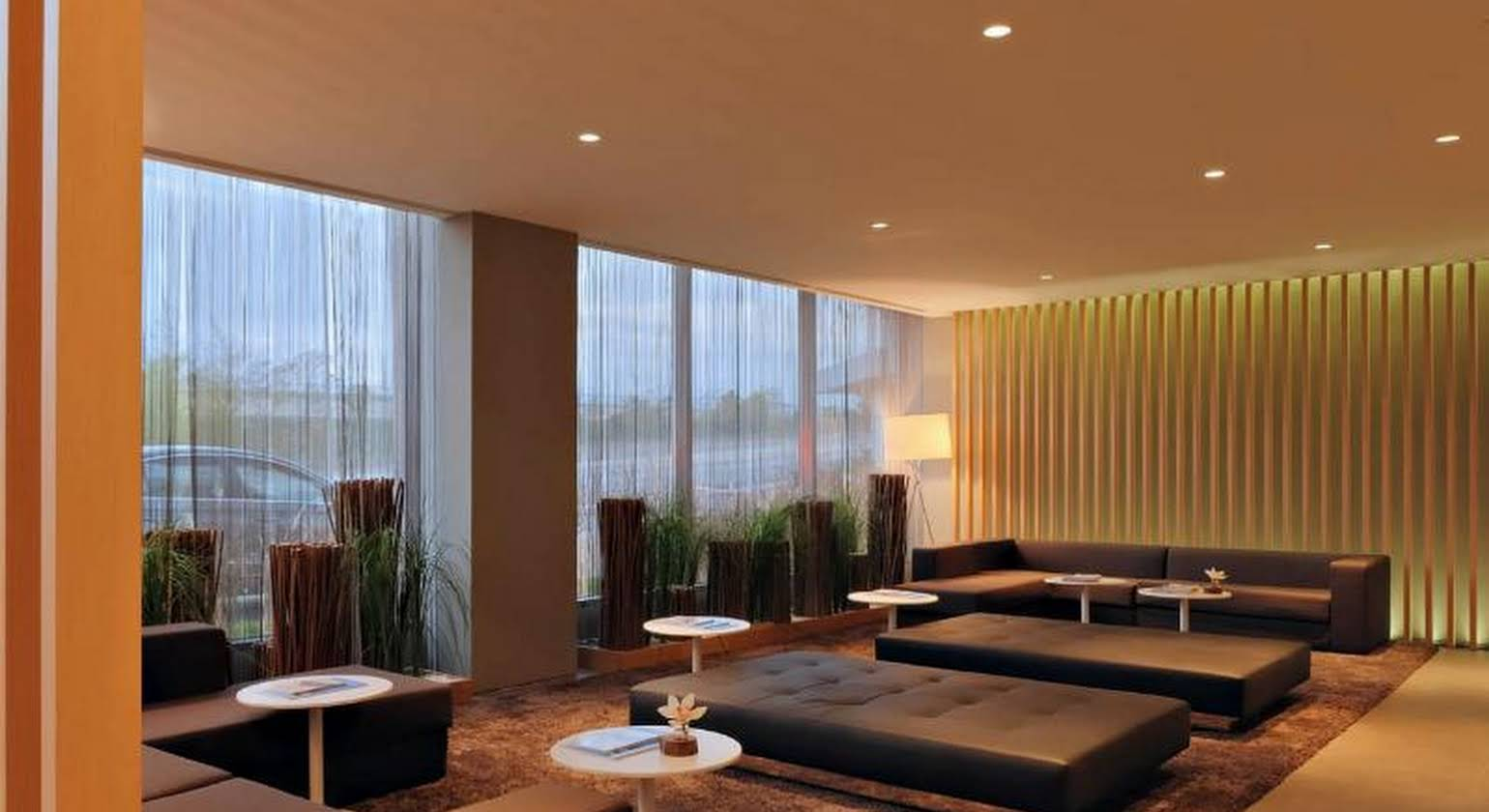 Bh Conference & Airport Hotel (Ex. Radisson Blu Hotel İstanbul Airport)