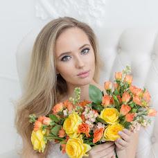 Wedding photographer Natalya Kolyubina (kolubina). Photo of 31.03.2016