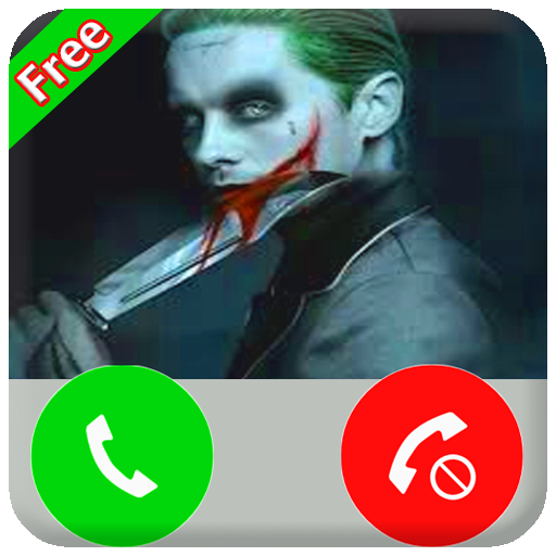 Call From The joker
