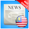 Malaysia News 大马新闻 Newspapers icon