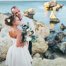Wedding photographer Irina Akinshina (Eirini). Photo of 05.07.2016