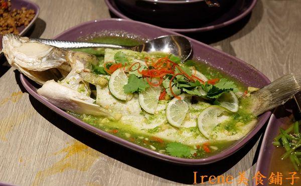 【NARA Thai Cuisine】最佳泰國料理餐廳(東區美食)