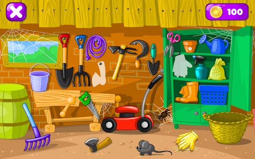Garden Game for Kids 1.21 screenshots 9