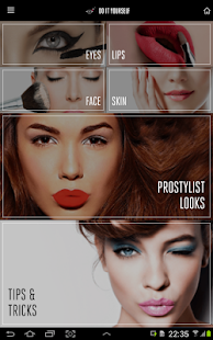 Lakmé Makeup Pro- screenshot thumbnail