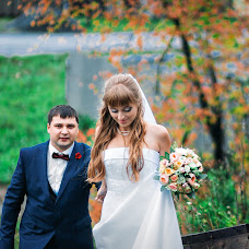 Wedding photographer Nadezhda Rayc (nadlen). Photo of 08.02.2018