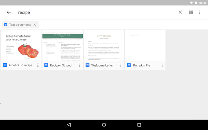 Google Drive APK screenshot thumbnail 17