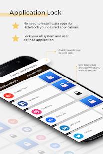 App Door Lock Screen APK for Windows Phone