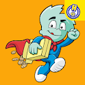 Pajama Sam 3: You Are What You Eat from Your Head icon