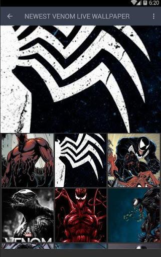 Venom 2018 Live Wallpaper Apk Download Apkpure Co
