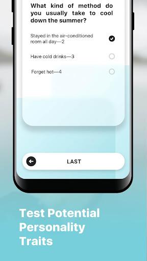 Test Master - Facial Secrets And Tests screenshot 5