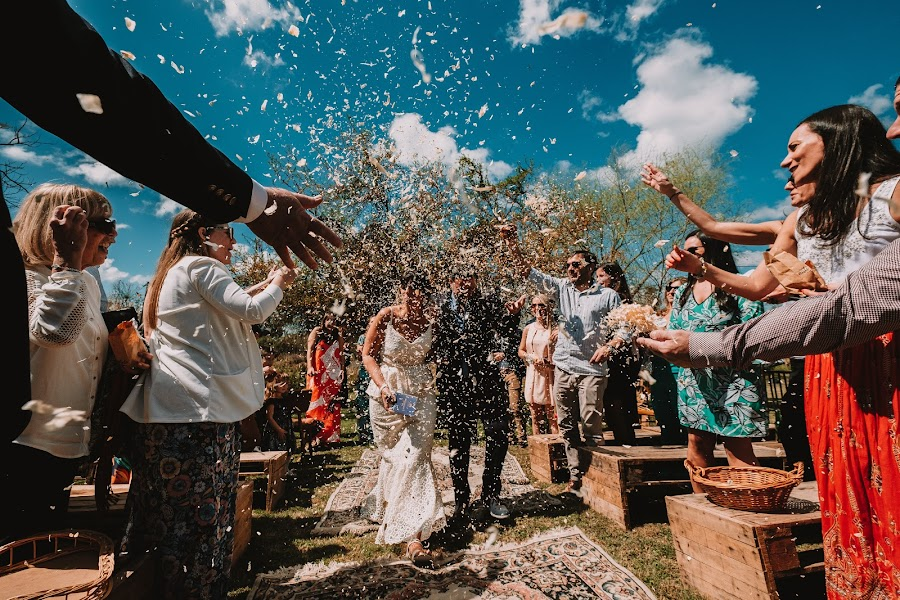 Wedding photographer Rodrigo Ramo (rodrigoramo). Photo of 30.09.2019