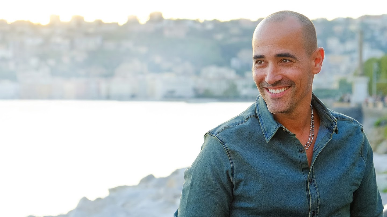 Watch David Rocco's Dolce Napoli live