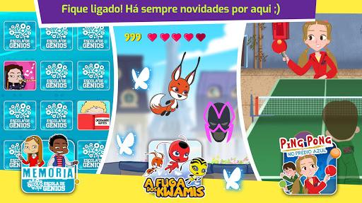 Gloob Games  captures d'écran 2