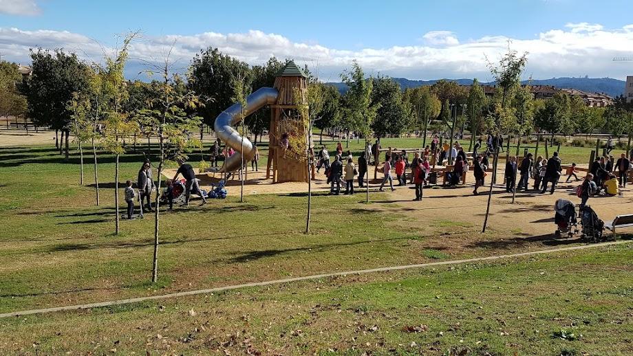 Foto Parque del Turó de Can Mates 3