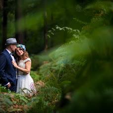 Wedding photographer Karolina Dmitrowska (dmitrowska). Photo of 16.09.2018