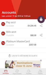 Westpac One (NZ) Mobile Banking - Apps on Google Play