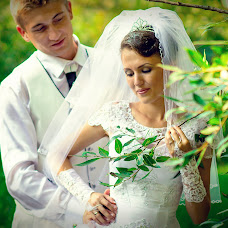 Wedding photographer Irina Vonsovich (clover). Photo of 18.03.2014
