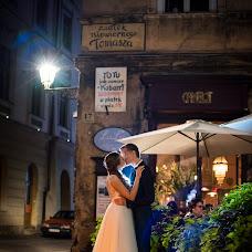 Wedding photographer Marzena Czura (magicznekadry). Photo of 26.08.2015
