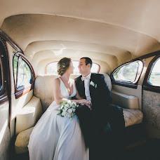 Wedding photographer Mykola Romanovsky (mromanovsky). Photo of 25.12.2013