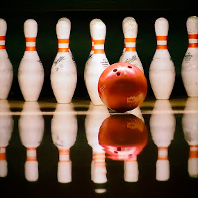Reflect by Rogerio Teixeira - Sports & Fitness Bowling ( rogerio teixeira )