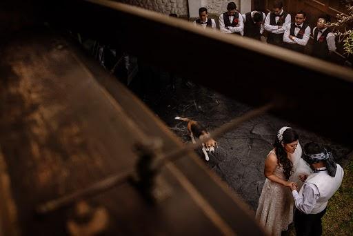Fotógrafo de bodas Omar Berr (omarberr). Foto del 11.07.2016