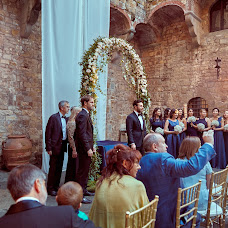Wedding photographer Emir Kadeyro (lUXEwedding). Photo of 17.03.2017