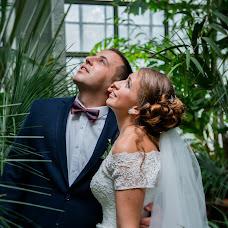 Wedding photographer Inna Zbukareva (inna). Photo of 11.11.2017