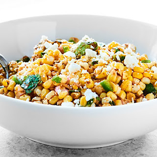 Smoked Corn Salad Recipes