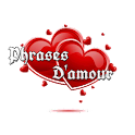 Phrases d'amour Francais icon