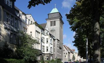 Sankt Bruno Köln-Klettenberg