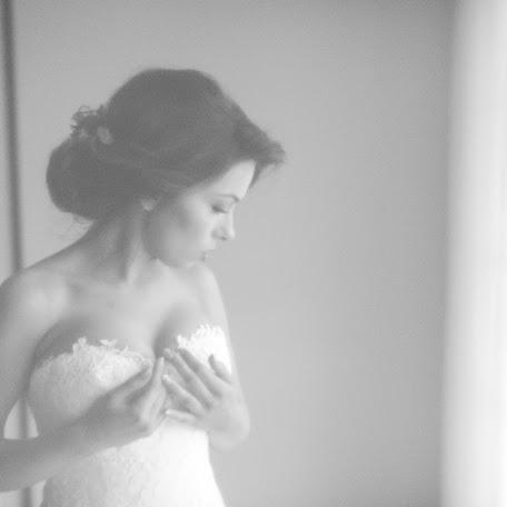 Wedding photographer Jan Myszkowski (myszkowski). Photo of 16.11.2017