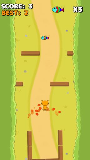 Running Cat 0.86 screenshots 4