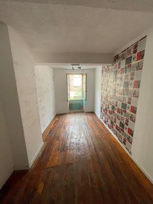 Location maison 2 pièces 37 m2