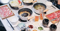CACTI 肉滿堂鍋物