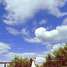 Wedding photographer Irina Larina (Apelsinka). Photo of 14.06.2013