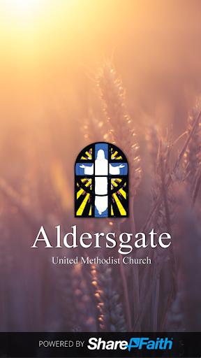 Aldersgate UMC-WICHITA