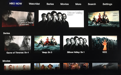 Free online hbo movies