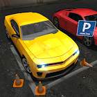 Real Car Parking Free icon