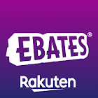 Ebates - Cash Back Savings on all your Shopping icon