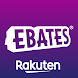 Ebates Rakuten: Cash Back Rewards, Deals & Savings