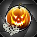 Halloween Photo Frame Fun icon
