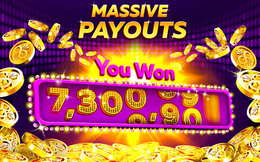 Casino Jackpot Slots - Infinity Slotsu2122 777 Game  screenshots 24